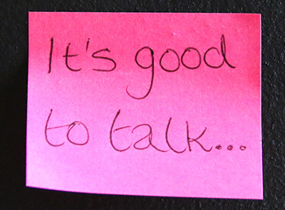 good-to-talk-postit